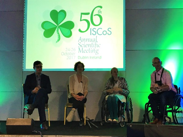 56th ISCos annual scientific meeting