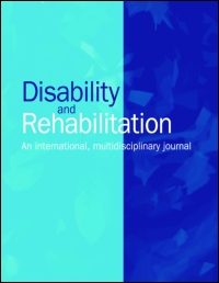 Disability and Rehabilitation